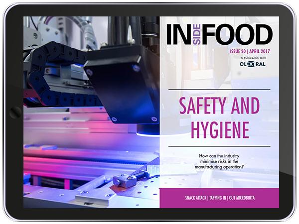 Inside Food January 2017