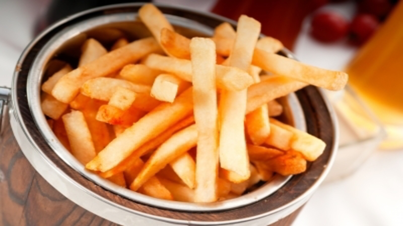 Mccain Foods Intends To Expand French Fries Capacity In North America