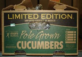 cucumber copy