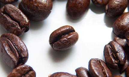 Coffee was the most traded beverage in 2013.
