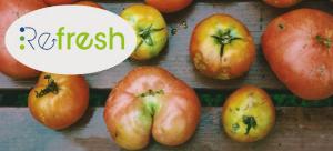 Refresh Tomato