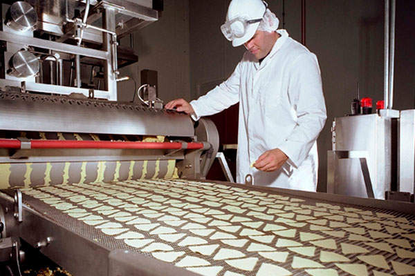 The new plant tortilla plant will double Gruma's total production in Russia. Image: courtesy of GRUMA, S.A.B. de C.V.