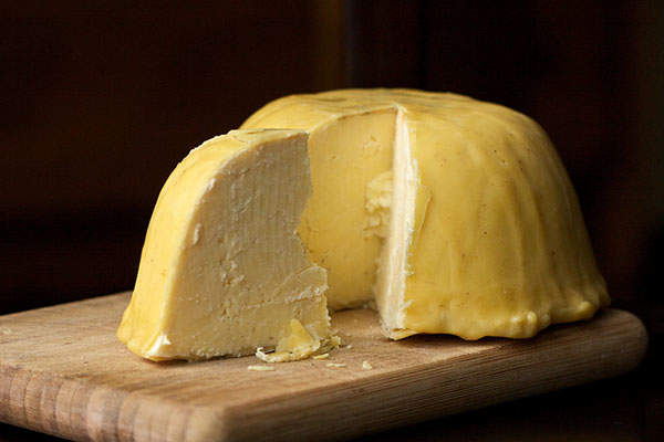Lake District has one of the biggest cheese creameries in the UK. Image: courtesy of Chiot's Run.