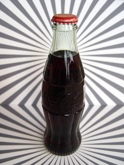 CCA is one of only six bottlers of Coca-Cola worldwide.