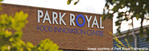 Park Royal Food Innovation Centre is located in Cumberland Avenue, London, UK.