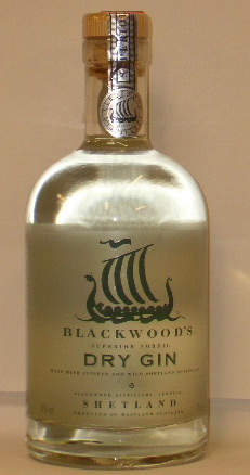 Evantually a gin still at the distillery will make Blackwood dry gin.