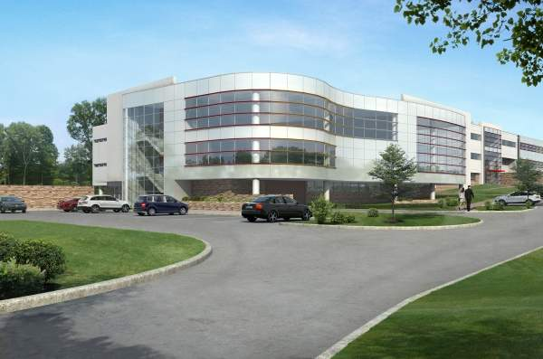 Artist's rendering of the Pepperidge Farm innovation centre in Norwalk. The innovation centre was officially opened in September 2012. Image courtesy of Devries Public Relations.