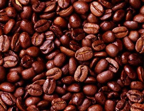 The Calhoun County roasting facility is the fifth plant set up by Starbucks to supply its 16,000 coffee outlets.