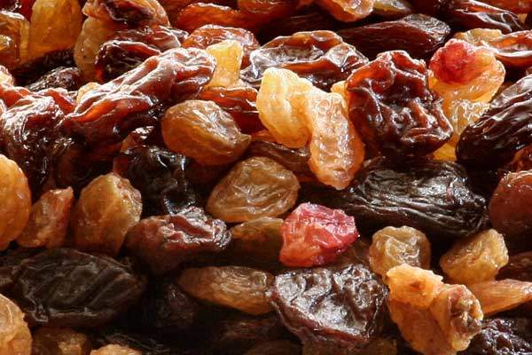 Mariani Packing is one of the biggest producers of dried fruits in the US.