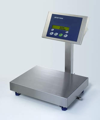 Mettler Toledo has a good relationship with Jardox, as the company can rely on the equipment to be reliable.
