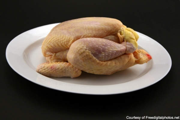 2 SFG is becoming one of the largest poultry processors in the UK.