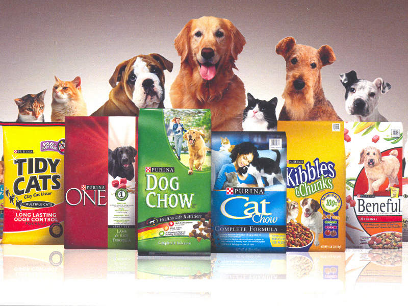 Nestlé Purina's new Brazilian plant will produce the company's wet food brands for pets. Image: © Nestlé S.A.