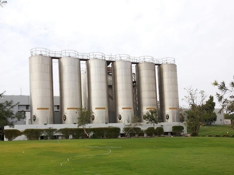 AmulFed Dairy's new milk production plant will be located in Gandhinagar, Gujarat, India. Credit: GEA Group.