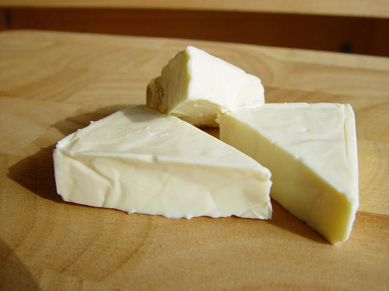 Agri-Mark's cheese plant produces variety of cheeses, including Cabot brand cheeses. Image courtesy of FreeImages.com/Ana Abreu.