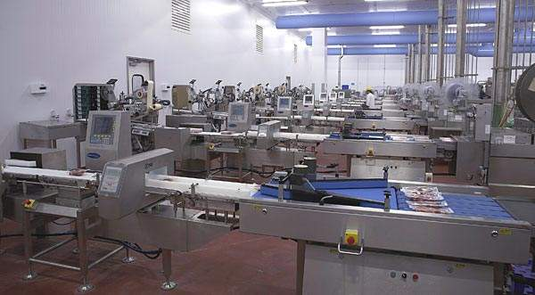Direct table foods bacon processing facility food processing technology - Direct cuisine ...