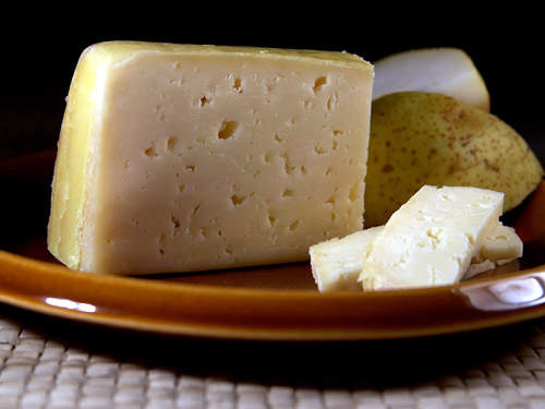 The cheese is packaged using pre-pack cutters into a variety of forms ranging from 200g blocks to 20kg bulk orders.