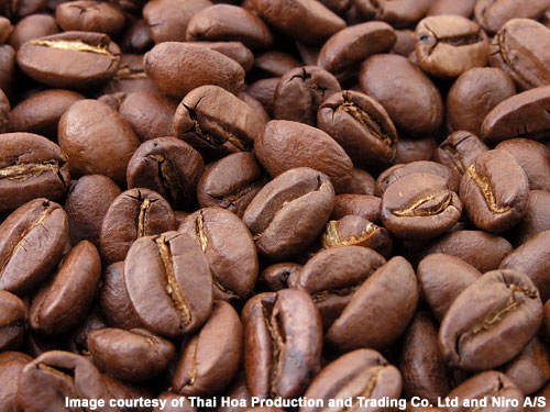 The new plant will seek to provide instant coffee for the developing Asia market.