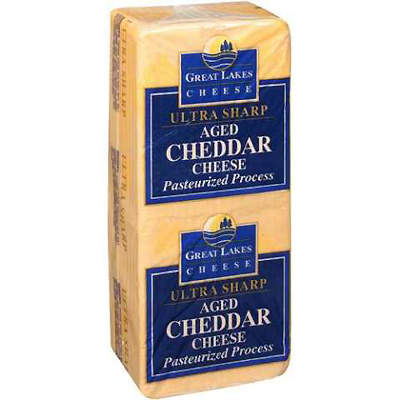 Great Lakes is one of the largest cheese packers and manufacturers in the US.