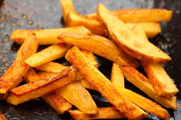 The new production line will produce frozen potato fries and other premium products. Image courtesy of Keith McDuffee.