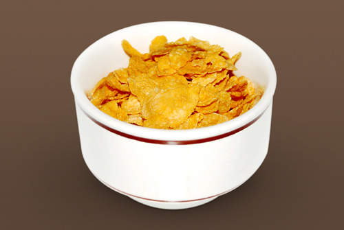 Kellogg's is one of the leading producers of cereal and other convenience foods.