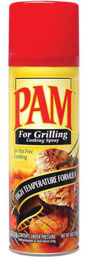 After the expansion, the plant will produce about 200 new varieties of ConAgra cooking sprays, including the Pam brand.