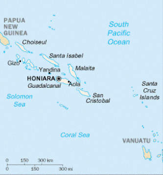 The islands along with their Pacific neighbours are now engaging in some fisheries control.