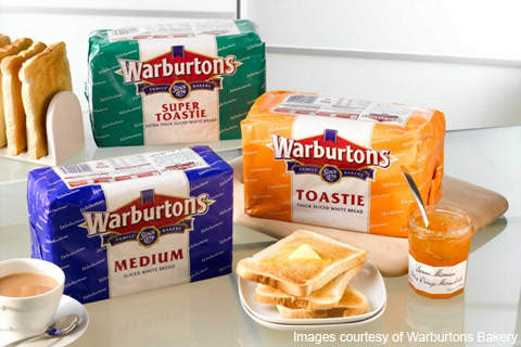 Warburtons is the UK's largest independent baker and the second largest grocery brand in the UK.