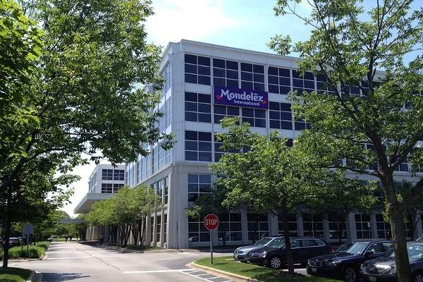Mondelez International's regional hub is located in Dubai and global headquarters is located in Deerfield, Illinois, US. Image courtesy of Mike Mitchell.