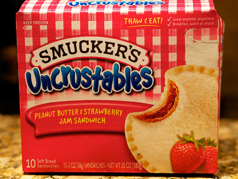 The new facility will manufacture the Uncrustables® sandwiches. Image courtesy of Austin Kirk.