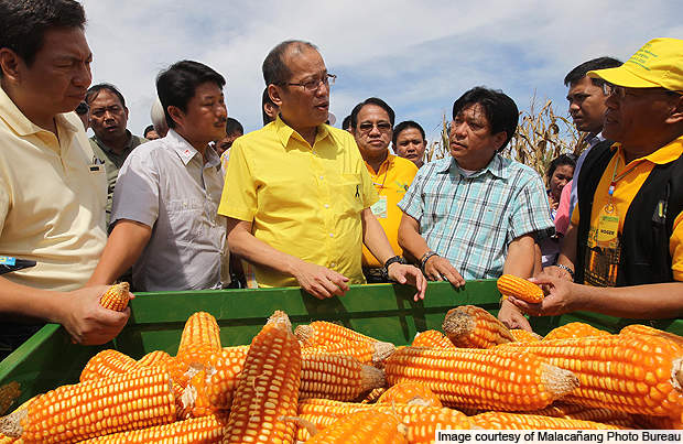 The RMCPC can process 200,000mt of yellow corn annually.