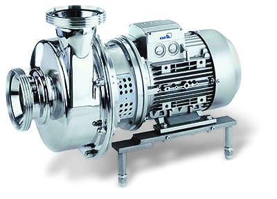 KSB - Food Processing Technology