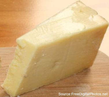 Dale Farm Cheddar is sold under the Dromona brand.