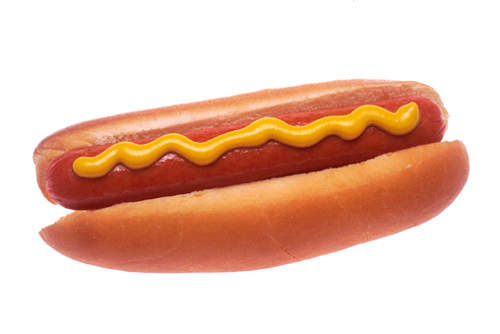 The Seminole plant produces a range of processed meat products, such as hot dog sausages.