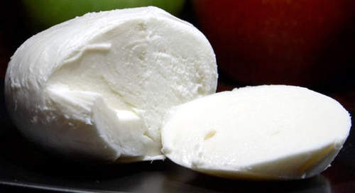 The Blue Ribbon Cheese plant will produce mozzarella and Cheddar cheeses.
