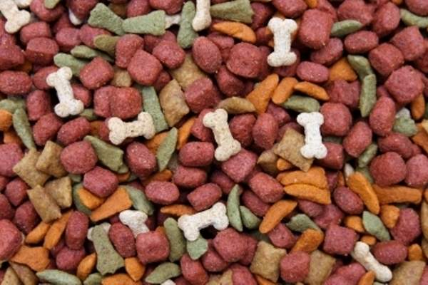 The new plant produces dry dog and cat food kibble. Image courtesy of aopsan/Free Digital Photos.net.