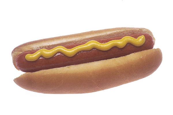 Maple Leaf Foods initially produced hotdogs at the processing plant in Hamilton.