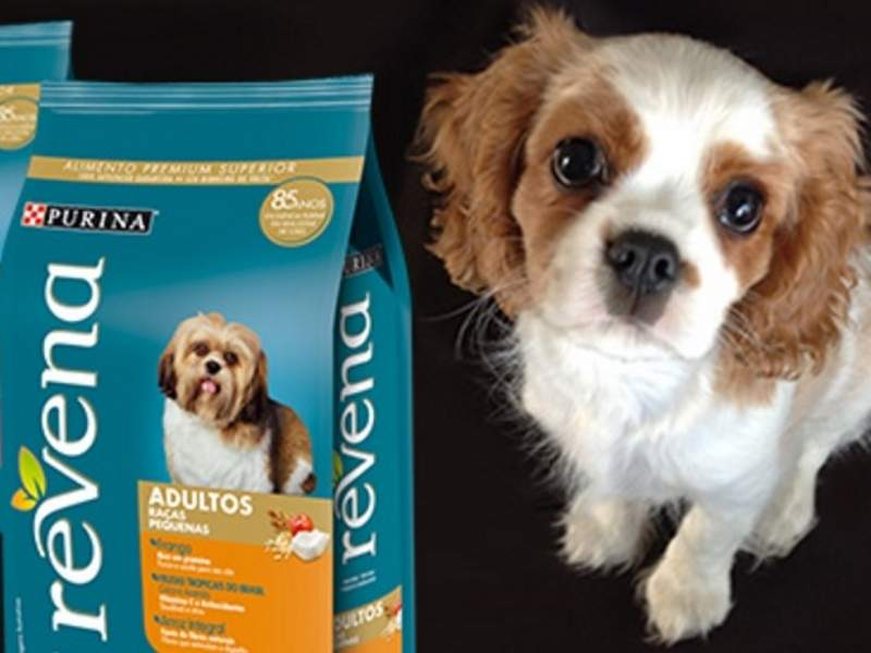Considering the potential of the Brazilian market, Nestlé Purina has launched products, such as Revena, specifically for the country. Image courtesy of Nestlé.