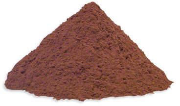 The ADM plant can process several types of cocoa powder and cocoa butter.