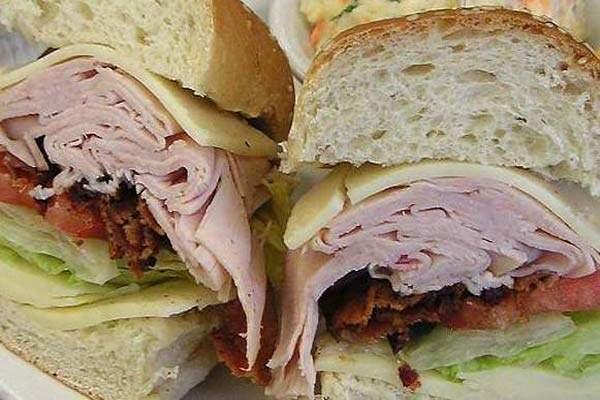 The sandwich market in the UK is worth more than £3.5bn a year.