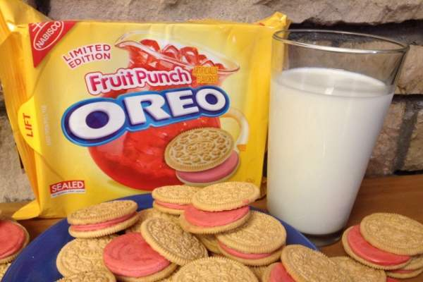 The new plant will produce biscuits for six brands including Oreo. Image courtesy of Mike Mozart.