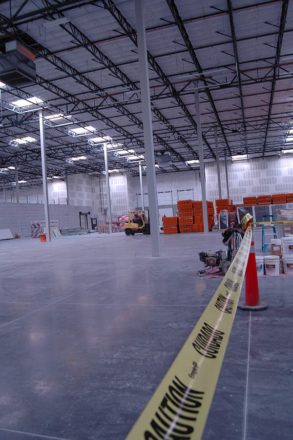 The $20m project in northern Nevada represents the largest single facility investment by Now Foods.