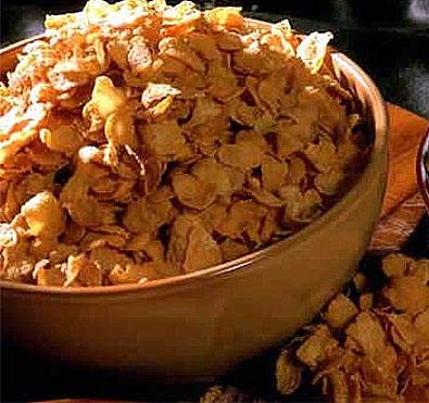 Bioland organic wholemeal cornflakes is one of the product lines to be produced at the new facility.