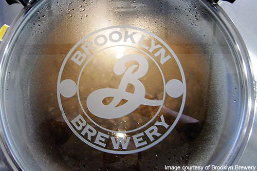The Brooklyn Brewery expansion will increase the capacity and processing efficiency.