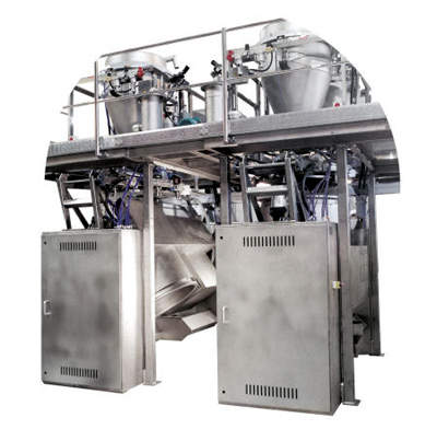 The Tweedy system is one of Baker Perkins' most popular and will also be provided to Warburtons' new expansion.
