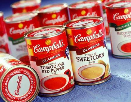 Campbells Grocery Products has invested more than £3 million in updating equipment, new R&D facilities, and a new pilot plant, development kitchens and office buildings at its Worksop plant.