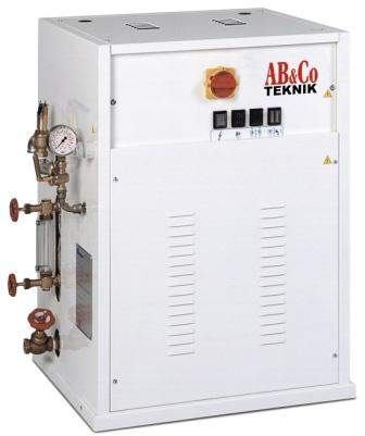 22kW electric steam boiler