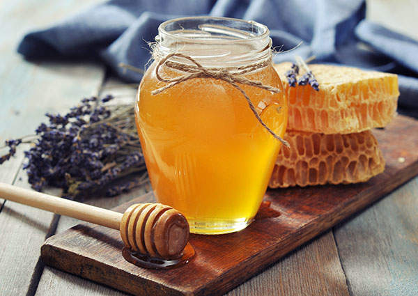 Apply The Honey On Mucous Cyst