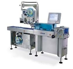 labelling machine