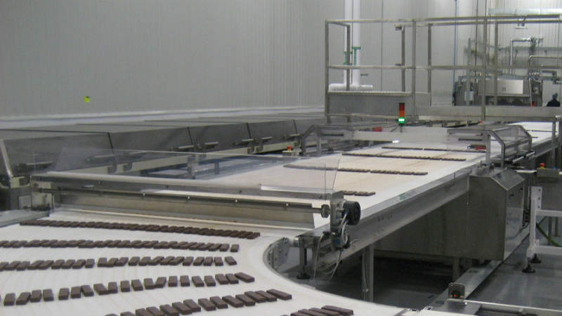 Propack - Processing Equipment Solutions in the Food Industry