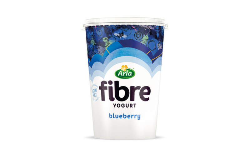 Arla fibre-N